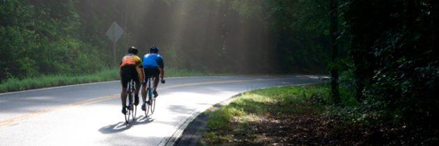 Cestno kolesarstvo na Slovenskem in Kranjskem