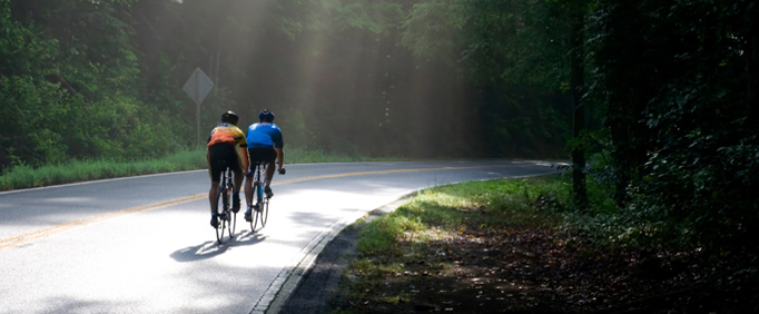 cestno kolesarjenje