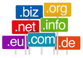 Register domen