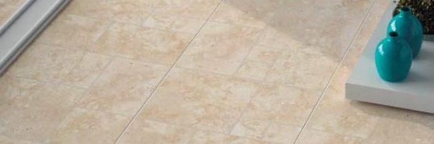 Keramika za terase je manj primerna kot granitogres
