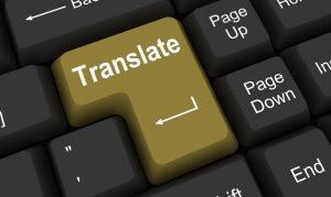 prevajanje tehničnih besedil