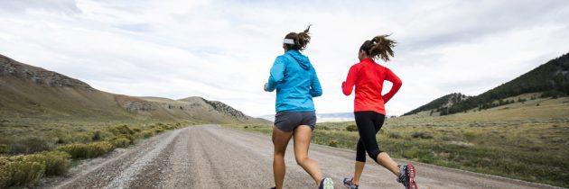 Zimska tekaška oblačila brez katerih resni tekači ne morejo