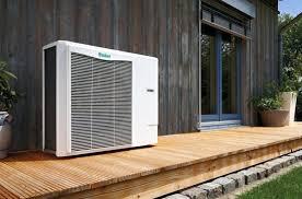 Ali je toplotna črpalka zrak voda preprosta za vgradnjo?