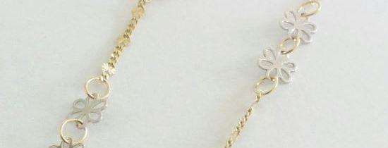 Ali so tudi vaši dragi zlate zapestnice izjemno pri srcu?