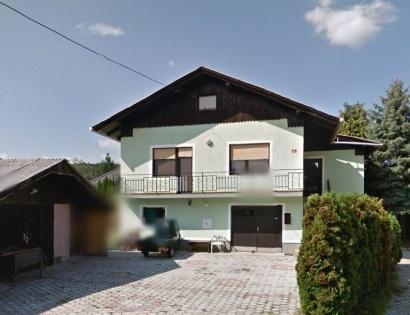 Dražba za hišo v Slovenskih konjicah