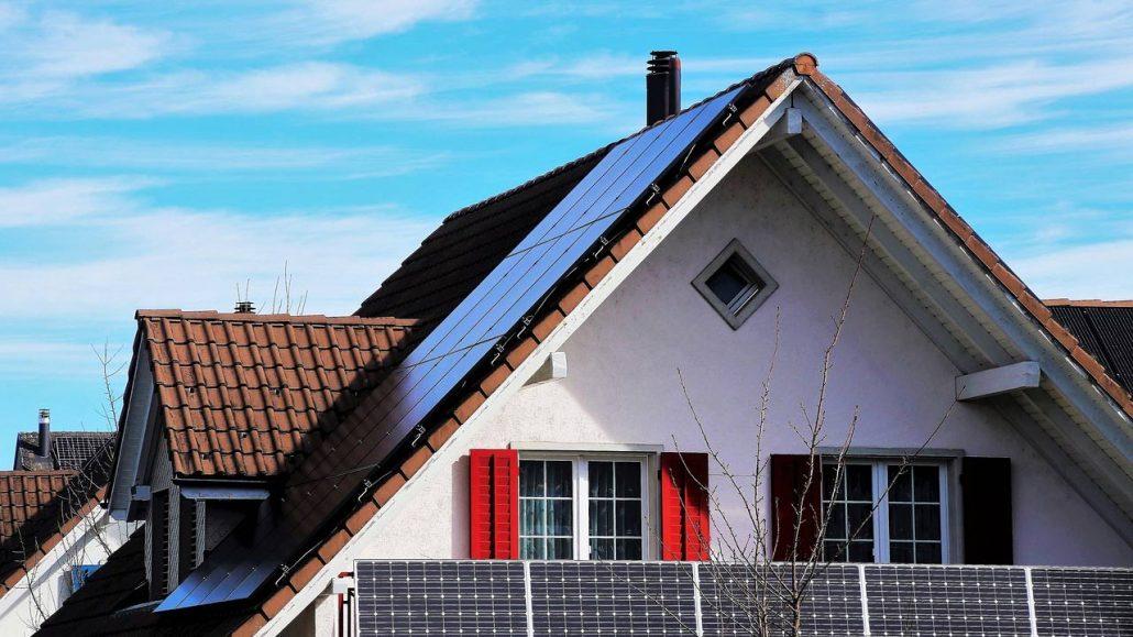 prekrivanje strehe