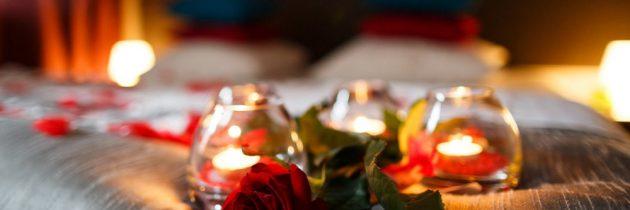 Valentinove ideje naj ne siromašijo