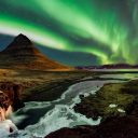 Islandija potovanje do skrajnosti