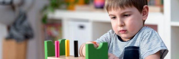 Didaktične igrače za pozitivne lastnosti