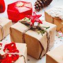 Novoletno darilo je del slavljenja