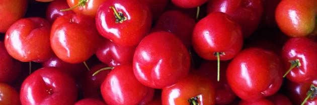 Vitamin C se nahaja v super hrani