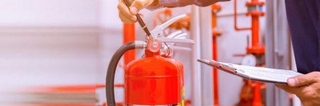Dober in strokoven požarni red je v korist ljudem