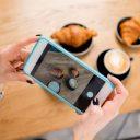 Pametni telefon in velikost zaslona