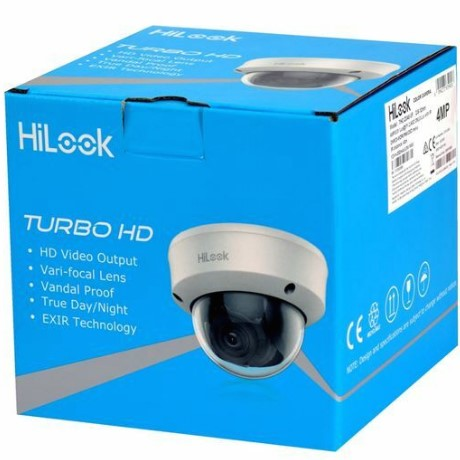 IP kamera za nadzor
